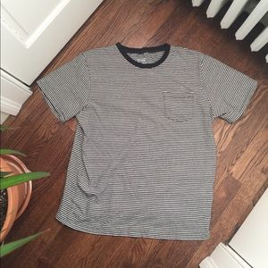 Urban Outfitters Stripe T Shirt